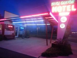 "Foto generica ""Bryce Canyon Motel"""