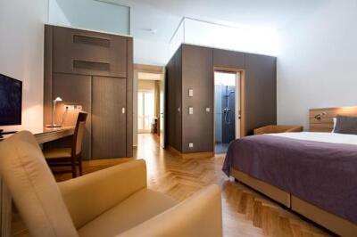 Foto di una camera da LiV'iN Residence by Fleming's Wien-Parlament
