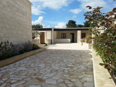 Photo – Residence Masseria Santa Lucia