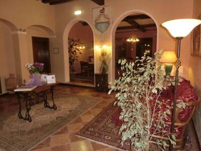 Foto geral - Villa Dei Dogi