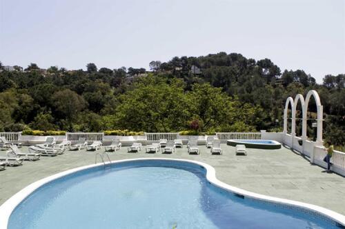 Foto de los servicios de Hotel Montanamar