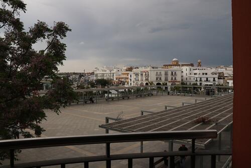 Foto del entorno de Hotel Alboran Chiclana