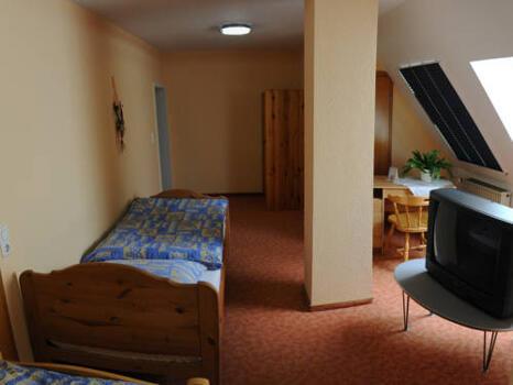 Foto generica Hotel Stadt Wolfhagen
