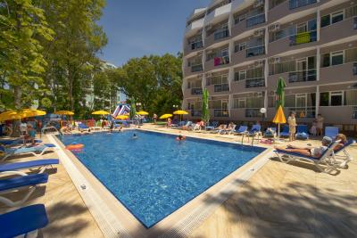 Facilities – Prestige Deluxe Hotel Aquapark Club - All Inclusive