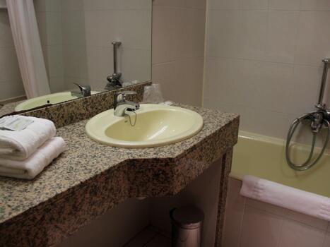 Foto del baño de Hotel Pitiusa