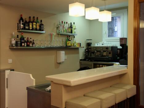 Restaurant - Evenia Oros