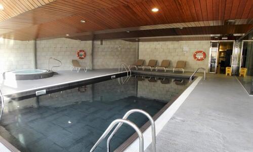 Foto de los servicios de Hotel HG Alto Aragón