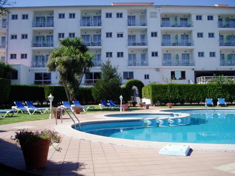 Foto general de Hotel Troncoso