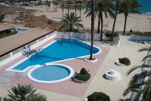 Foto de los servicios de Hotel Sicania