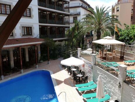 Foto de los servicios de Hotel La Carolina