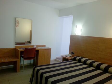 Foto de una habitación de Hotel Cleopatra Spa