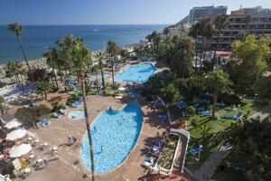"""Foto del exterior de """"Hotel Best Tritón"""""""