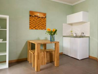 Bild - Heidelberg Rooms