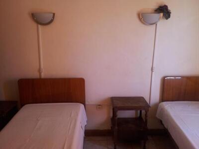 Room – Hostel da Estação