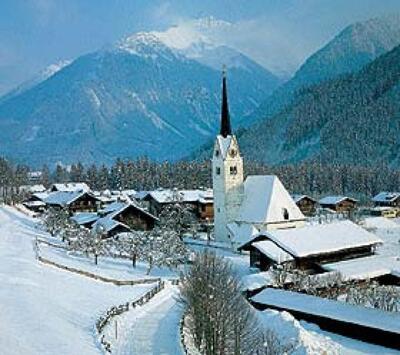 Außenansicht - Apartment Tirol