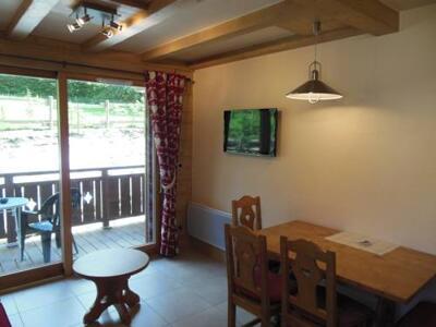 Bild - Alpine Lodge 2