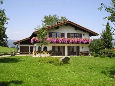 Bild - Landhaus Vogler