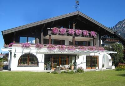 Bild - Landhaus Gerlach