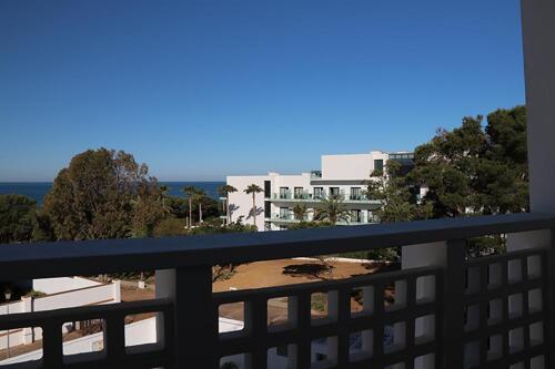 Foto degli esterni Hotel Costa Conil by Fuerte Group