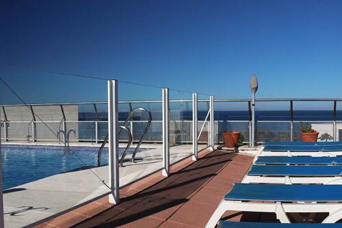 Außenansicht - Hotel Costa Conil by Fuerte Group