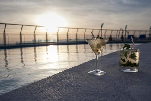 Ausstattung - Hotel Costa Conil by Fuerte Group