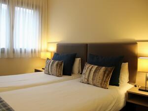 """Foto de una habitación de """"Apartamentos Pierre & Vacances Andorra Bordes D'Envalira"""""""