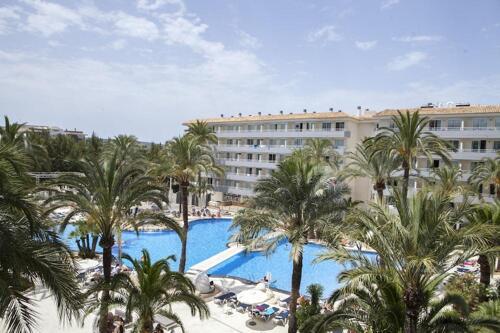 Foto de los servicios de Club B by BH Mallorca - Adults only