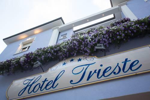 Foto generica Hotel Trieste