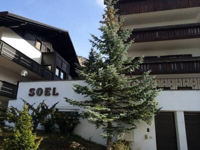 Foto generica Residence Soel