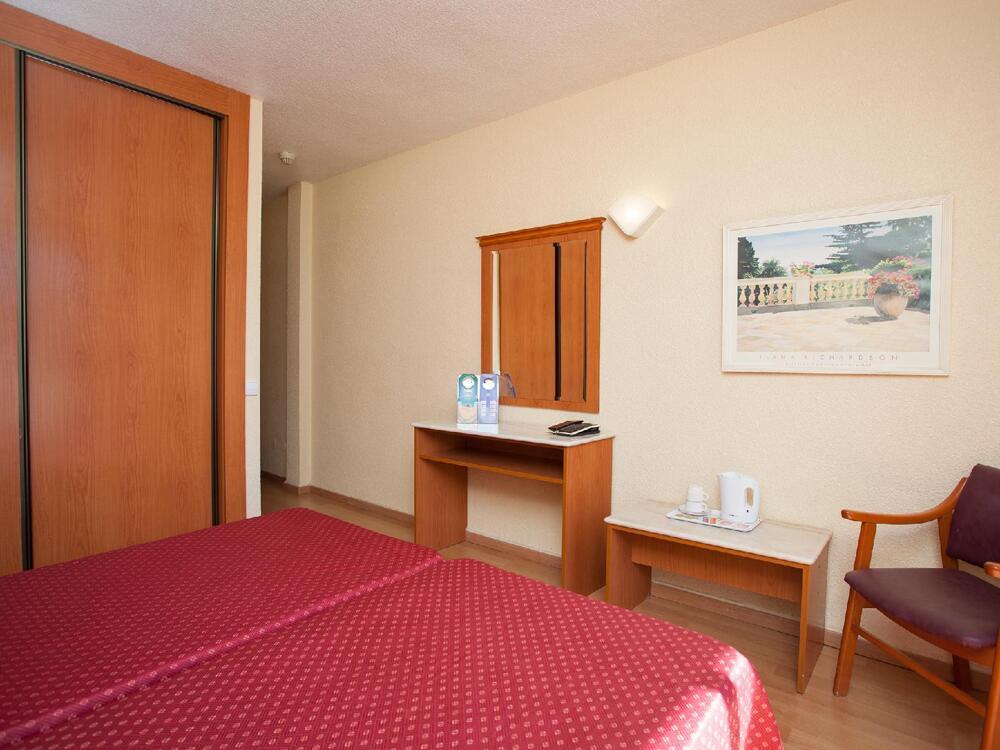 039bd143418 Hotel Magic Villa Benidorm, Benidorm - Centraldereservas.com