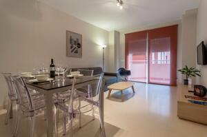 """Foto general de """"Apartamentos Valenciaflats Ciudad de las Ciencias (ex 40 Flats)"""""""
