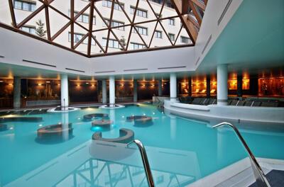 Foto generica Hotel Meliá Sol y Nieve