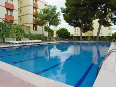 Foto de los servicios de Inter Apartamentos (ex Villadorada)