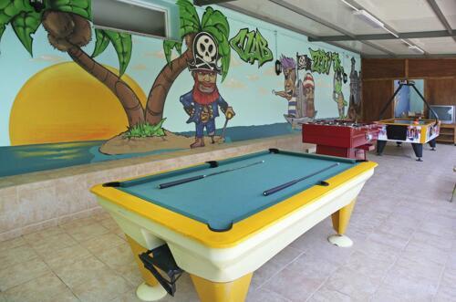 Facilities – Peñiscola Plaza Suites