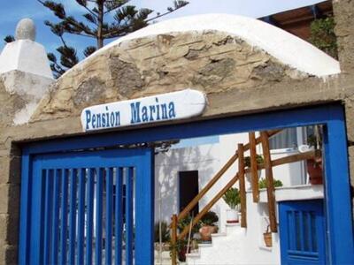 Bild - Pension Marina