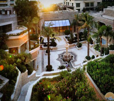 Bild - Jacir Palace Hotel