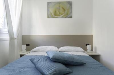 Zimmer - Easy Venice Rooms