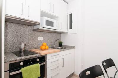 Photo – Bbarcelona Apartments Park Güell Flats