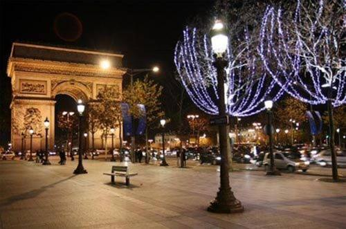 Foto geral - Private Apartments - Champs-Elysées