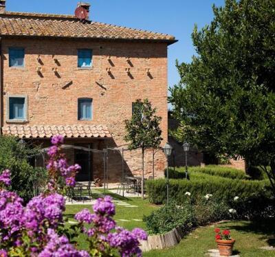 Foto geral - Villa Il Casone