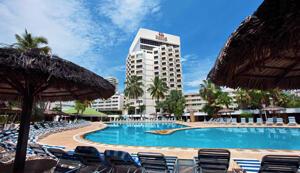 """Foto del exterior de """"Hotel Venetur Maracaibo"""""""