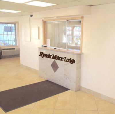 Photo Nyack Motor Lodge