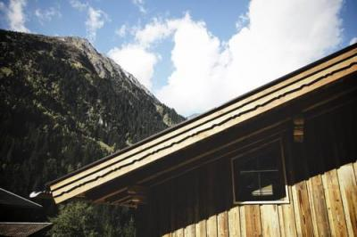 Bild - Gletscher-Chalet Stubai