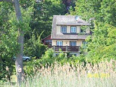 Photo - Ferienhaus Haus Am Ufer