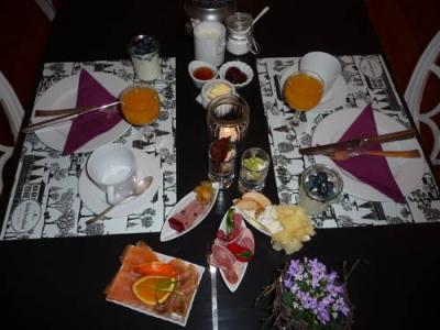 Foto geral - Alte Apotheke Bed & Breakfast
