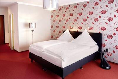 Foto generica Hotel Apartment Laforsch