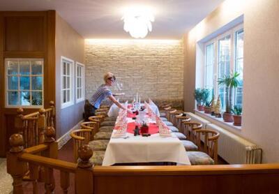 Foto generica Hotel & Restaurant Waldcafe Hettstedt