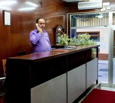Foto general de Hotel Costa De La Luz