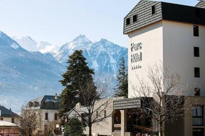 Foto del exterior de Soleil Vacances Parc Hotel