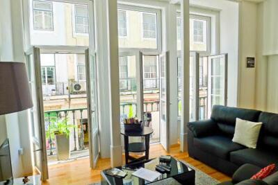 Common areas – LV Premier Apartments Baixa- FI